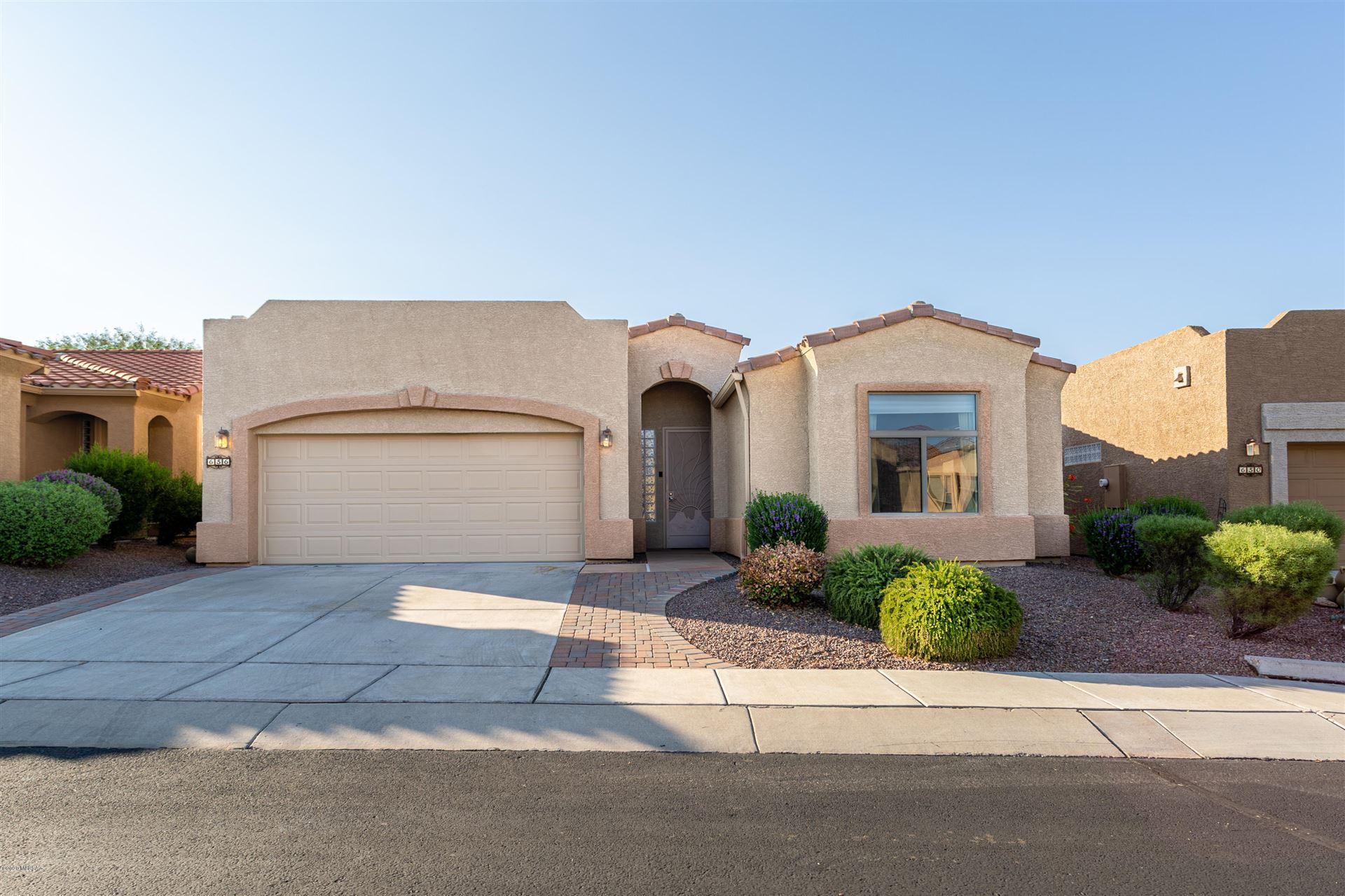 656 W Shadow Wood Street, Green Valley, AZ 85614 - #: 22022142