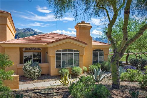 Photo of 7050 E Sunrise Drive, Tucson, AZ 85750 (MLS # 21720144)