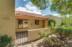 Photo of 5769 N Camino Esplendora, Tucson, AZ 85718 (MLS # 21924146)