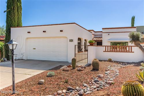Photo of 525 W Camino Del Poso, Green Valley, AZ 85614 (MLS # 22127146)