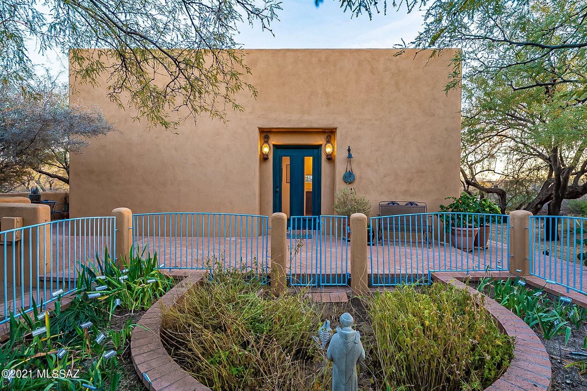 12460 E Mesquite Trail, Tucson, AZ 85747 - MLS#: 22101146