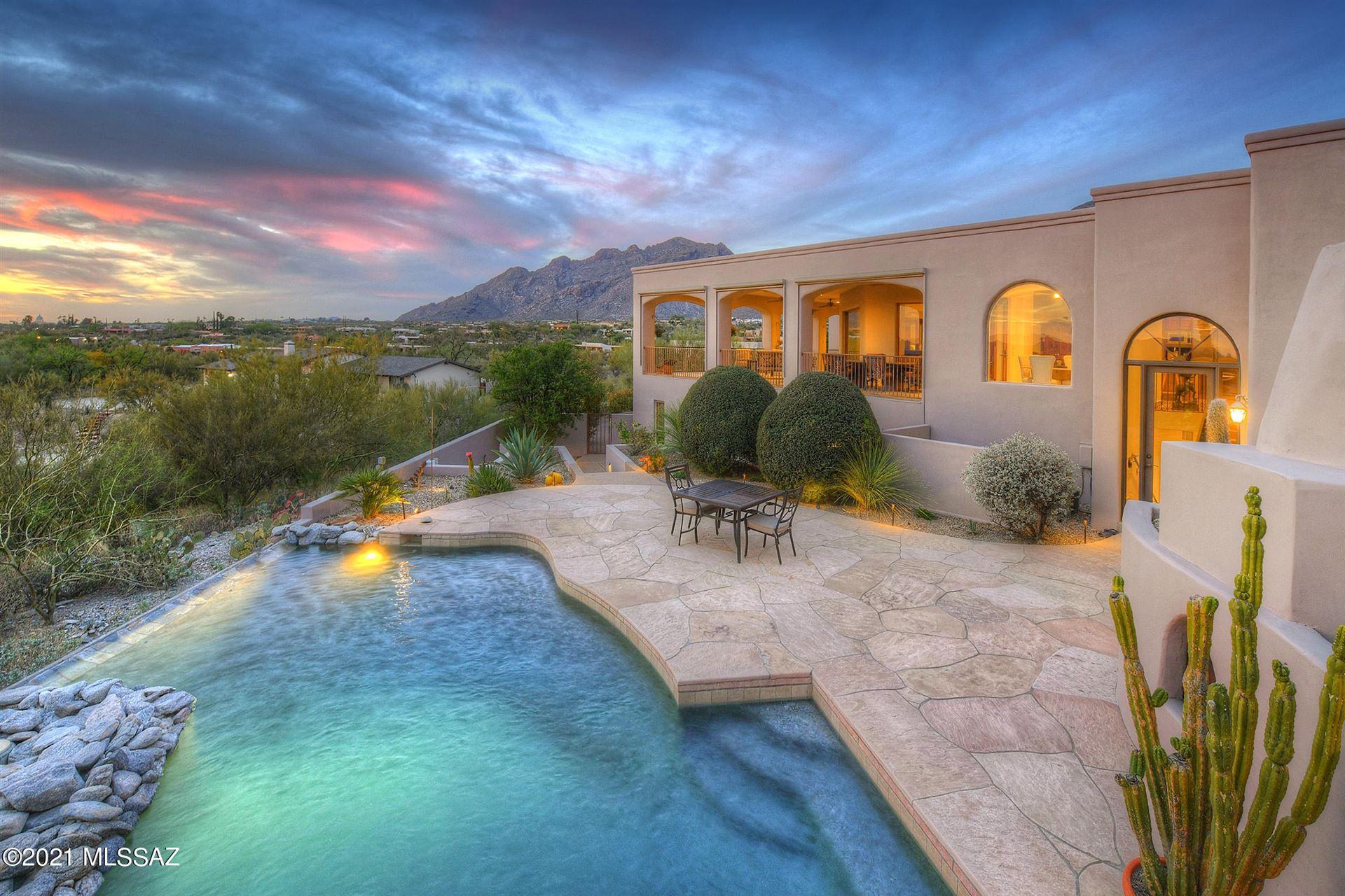 6761 N PLACITA MANZANITA, Tucson, AZ 85718 - MLS#: 22109146