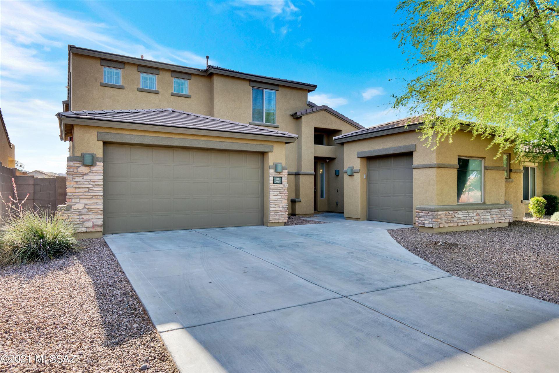 7913 N Coltrane Lane, Tucson, AZ 85743 - MLS#: 22115146