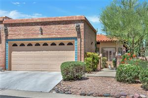 Photo of 10123 N Spyglass Place, Oro Valley, AZ 85737 (MLS # 21915147)