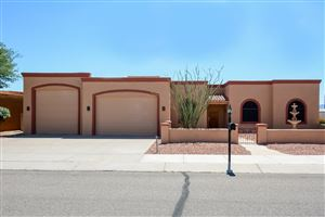 Photo of 17851 S Camino De Loreto, Sahuarita, AZ 85629 (MLS # 21918147)