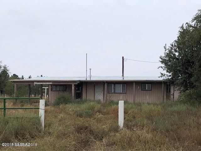 5965 E Chiricahua Drive, Pearce, AZ 85625 - #: 21907148