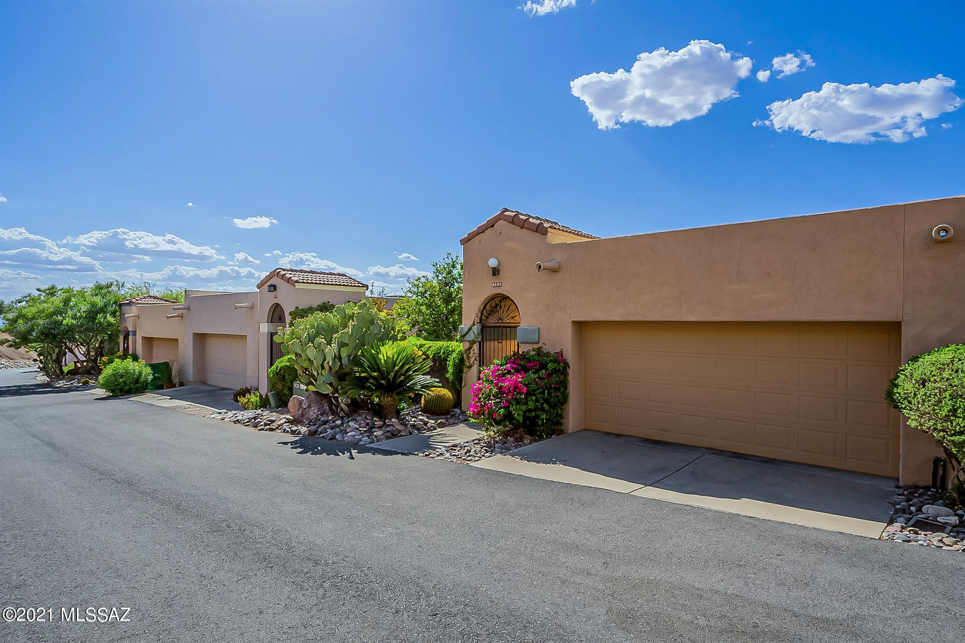 4607 E Shastan Way, Tucson, AZ 85718 - MLS#: 22113148