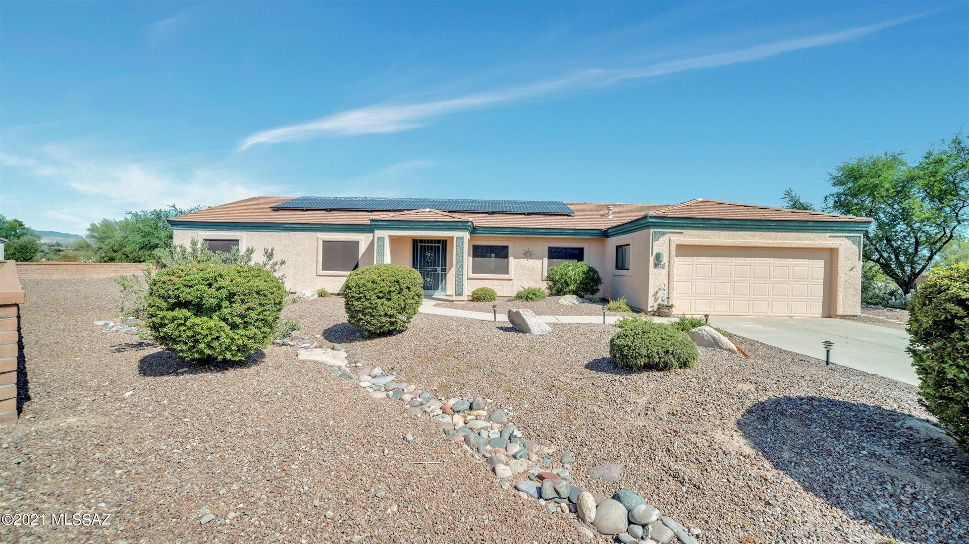 1422 W Hidden Crest Court, Green Valley, AZ 85622 - MLS#: 22123148