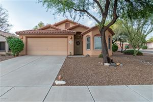 Photo of 5532 W Peaceful Dove Place, Marana, AZ 85658 (MLS # 21921149)