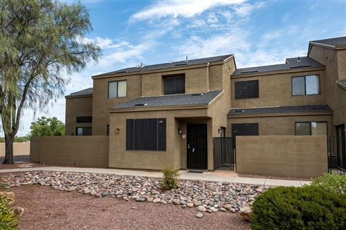 Photo of 1255 E Weimer Circle #73, Tucson, AZ 85719 (MLS # 22017149)