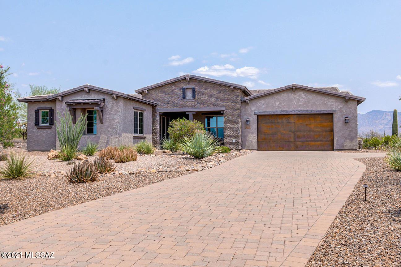 12350 N Faraway Wash Trail, Marana, AZ 85658 - MLS#: 22118149
