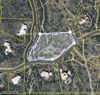 Photo of 13693 N Nesting Quail Place #230, Marana, AZ 85658 (MLS # 22119150)