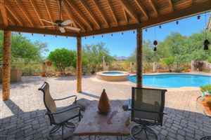 Photo of 13135 N Booming Drive, Oro Valley, AZ 85755 (MLS # 21924151)