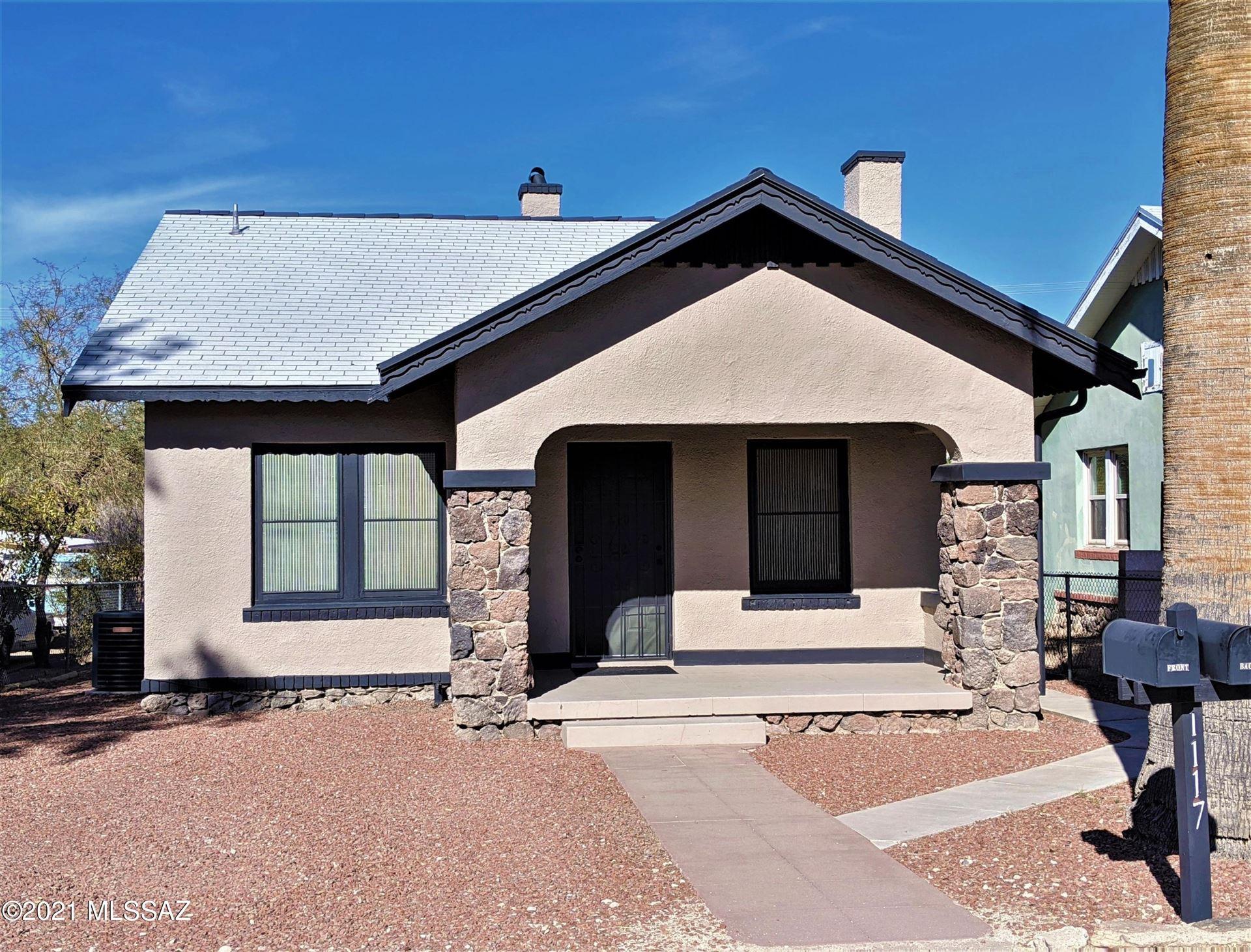 1117 E Lee Street, Tucson, AZ 85719 - MLS#: 22101151