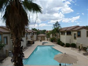 Photo of 2550 E River Road #13201, Tucson, AZ 85718 (MLS # 21918152)