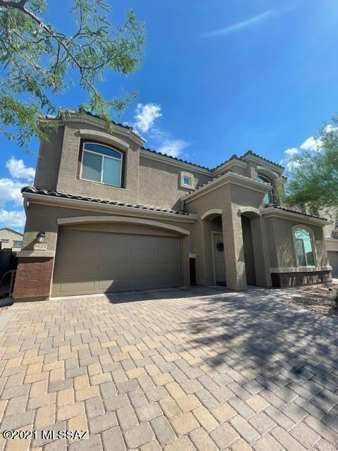 9029 W Rolling Springs Drive, Marana, AZ 85653 - MLS#: 22119152