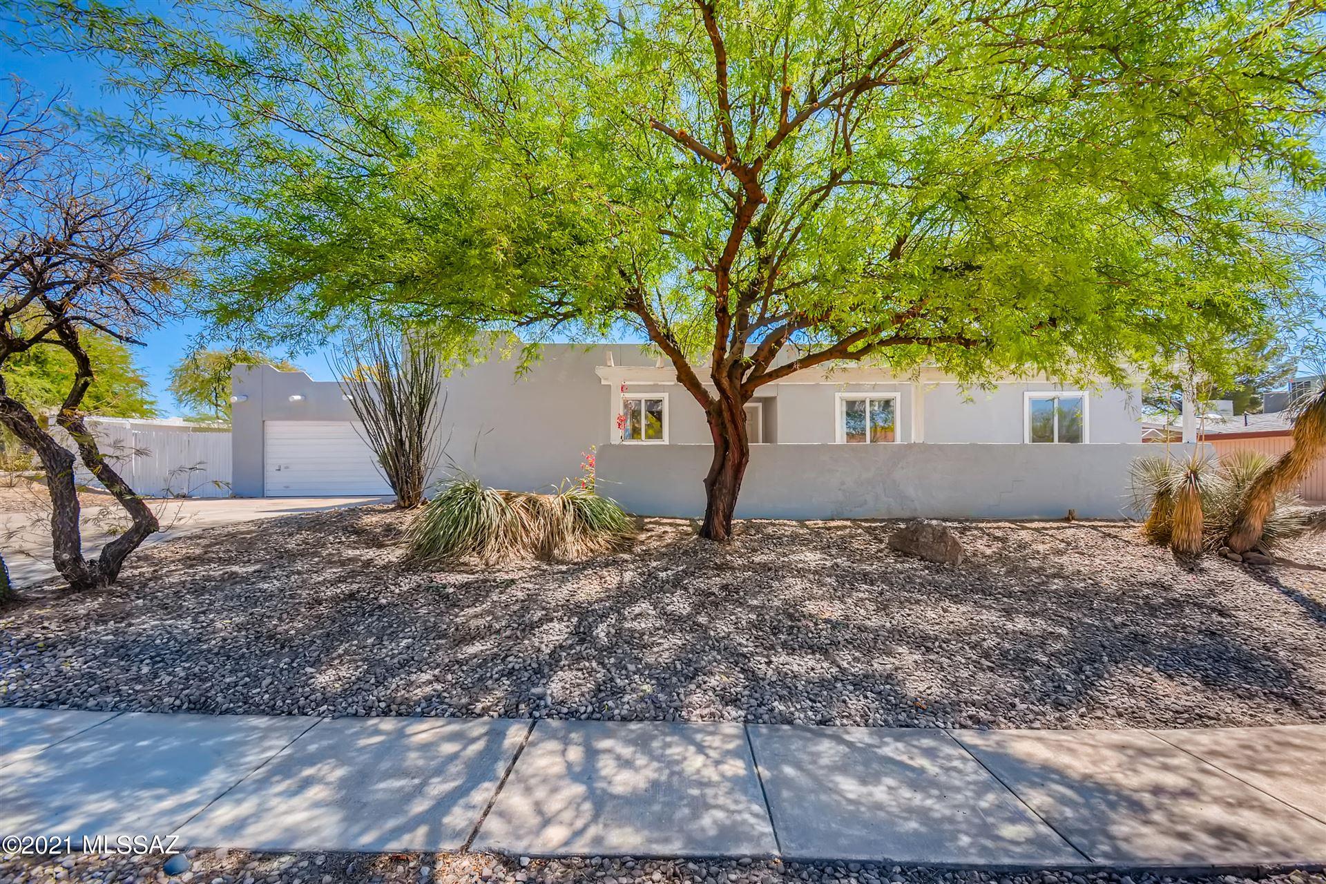 7350 N Iron Bell Place, Tucson, AZ 85741 - MLS#: 22110153