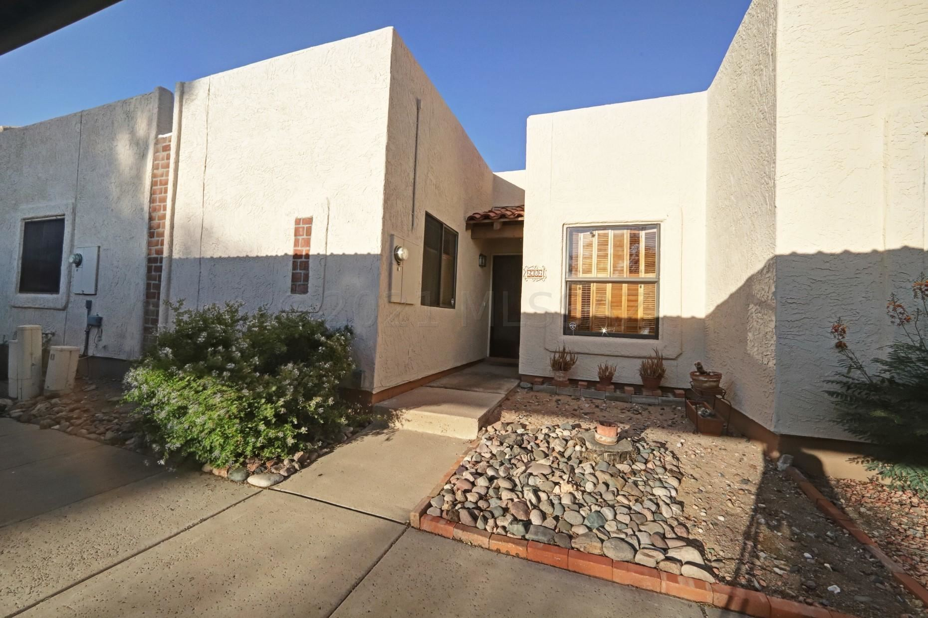 2482 N Ironwood Ridge Drive, Tucson, AZ 85745 - MLS#: 22116153