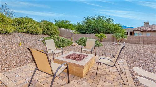 Photo of 35787 S Ocotillo Canyon Drive, Tucson, AZ 85739 (MLS # 21929154)