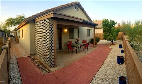 Photo of 2317 W Monet Way, Tucson, AZ 85741 (MLS # 22023154)