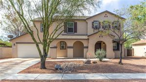 Photo of 4913 W Calle Don Antonio, Tucson, AZ 85757 (MLS # 21919156)