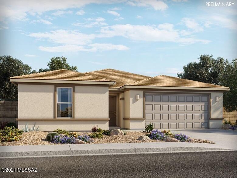 1293 E Perched Hawk E Lane, Sahuarita, AZ 85629 - MLS#: 22122156