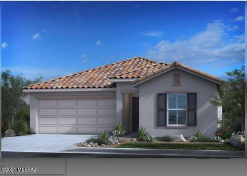 Photo of 7860 N Scholes Avenue #Lot 40, Tucson, AZ 85741 (MLS # 22121157)