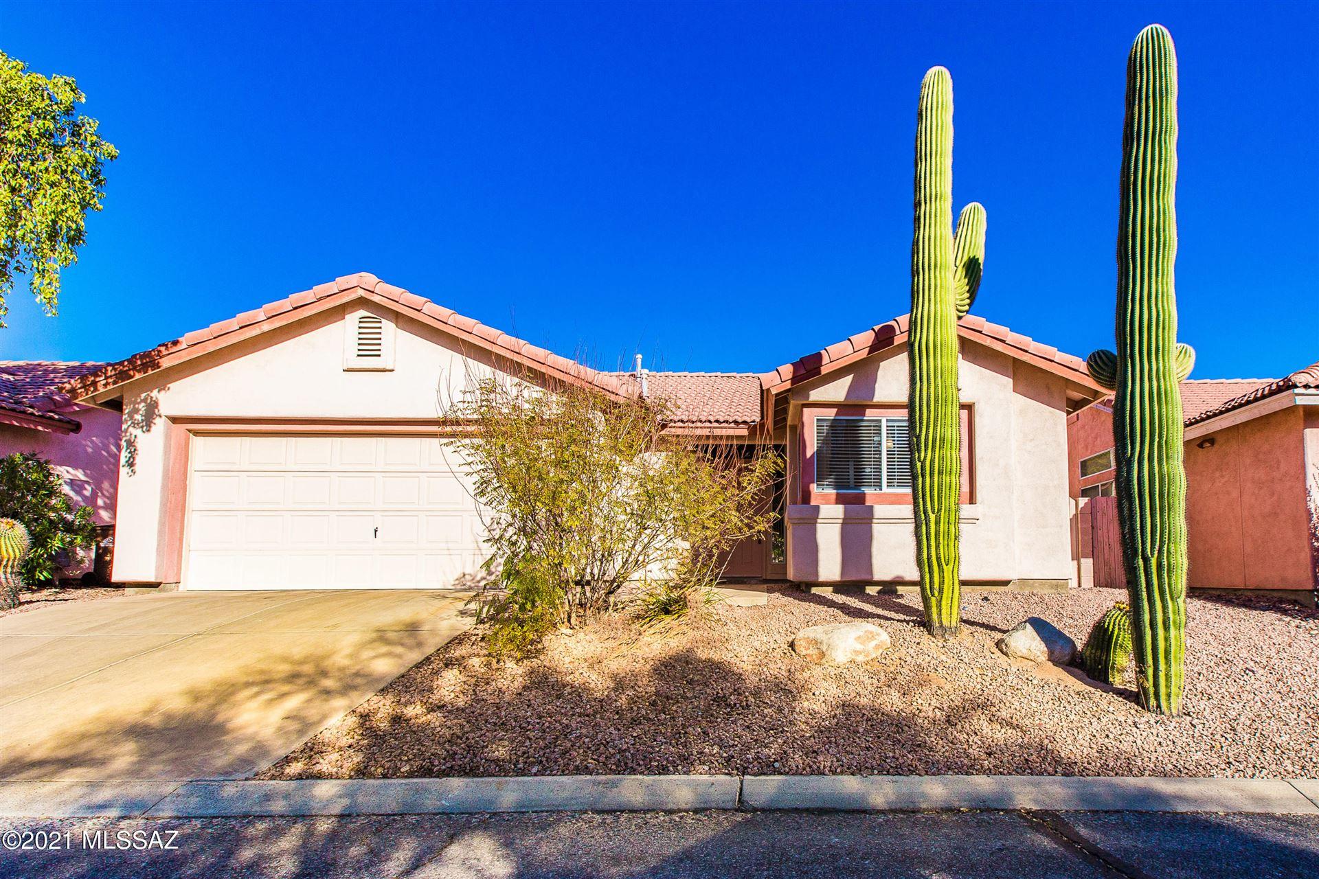 9970 N Stageline Trail, Tucson, AZ 85742 - #: 22106157