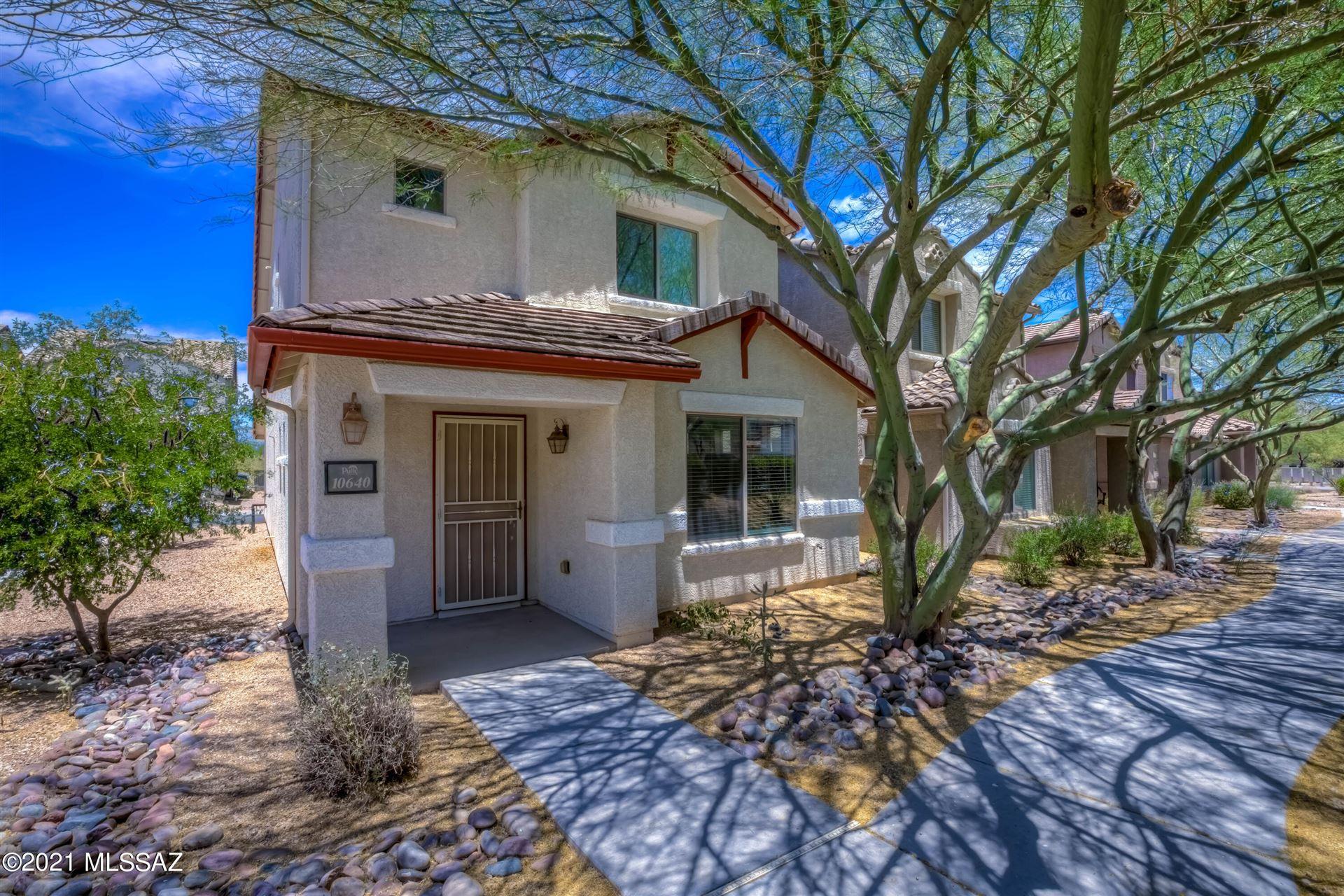 10640 E Singing Canyon Drive, Tucson, AZ 85747 - MLS#: 22115157