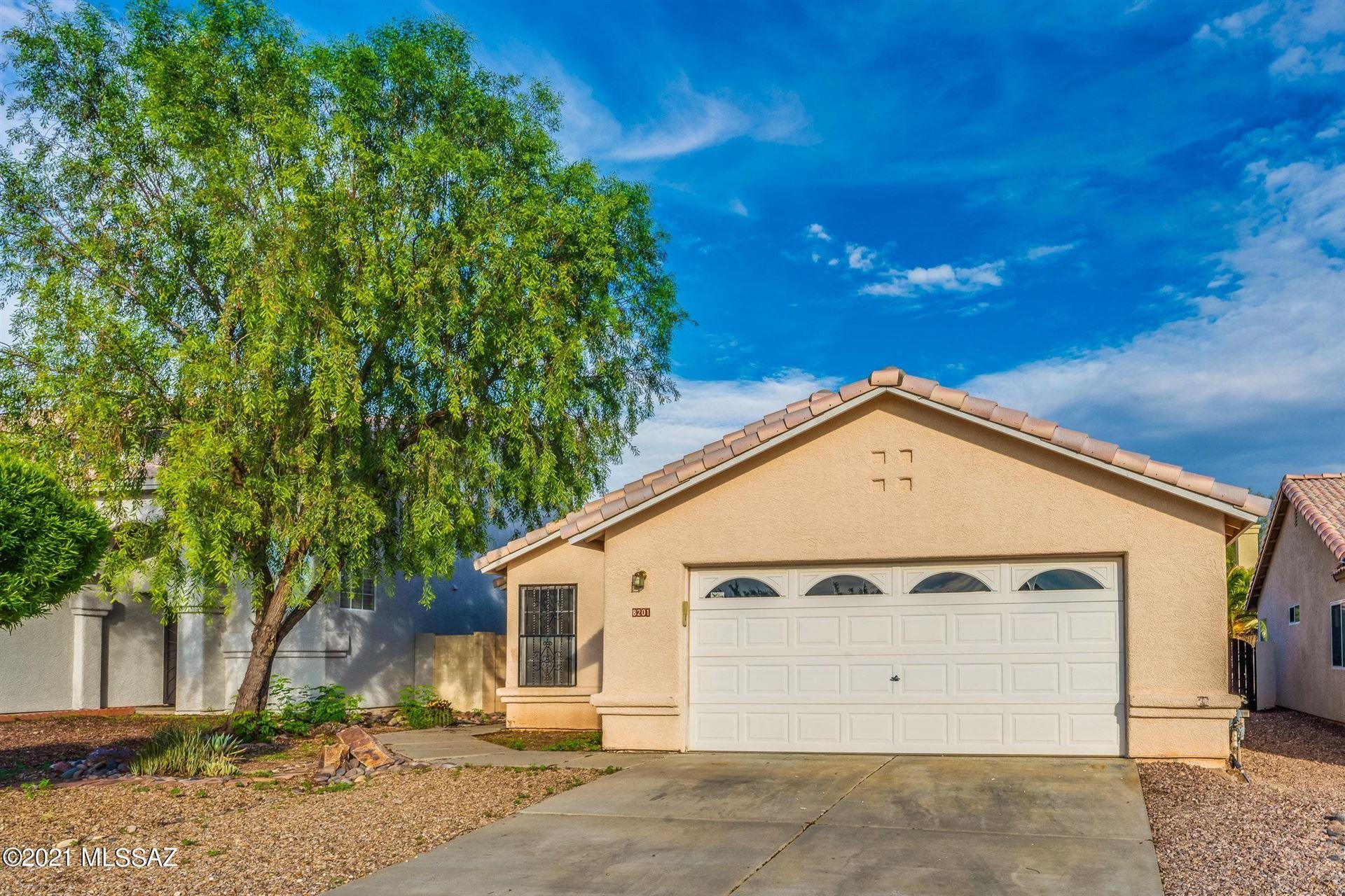 8201 S Via Elemental, Tucson, AZ 85747 - MLS#: 22119157