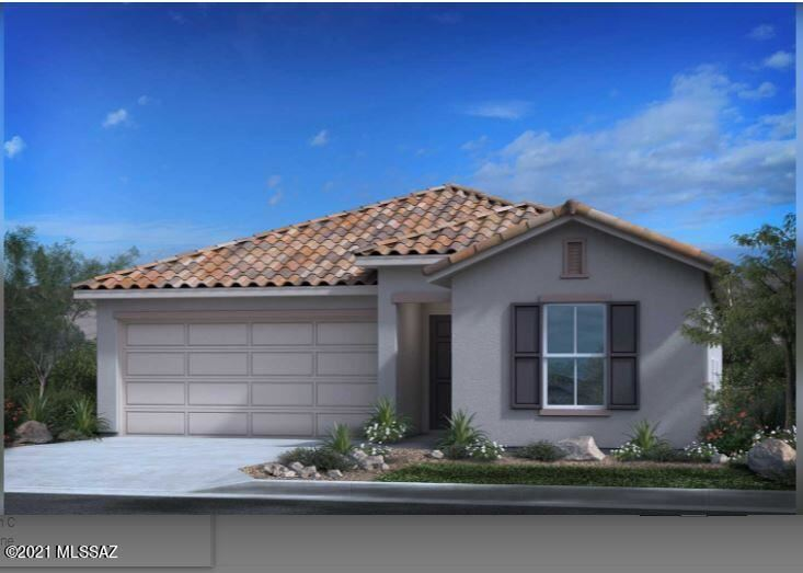 7860 N Scholes Avenue #lot 40, Tucson, AZ 85741 - MLS#: 22121157