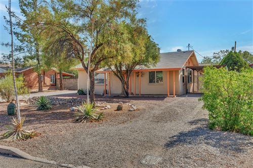 Photo of 1280 E Allen, Tucson, AZ 85719 (MLS # 22027158)