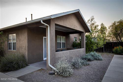 Photo of 424 S Star Avenue, Tucson, AZ 85719 (MLS # 22116158)