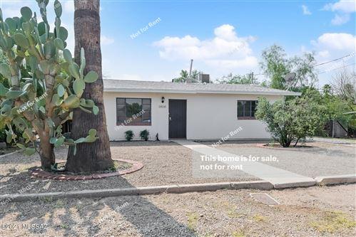 Photo of 3414 E Camden Street, Tucson, AZ 85716 (MLS # 22125158)