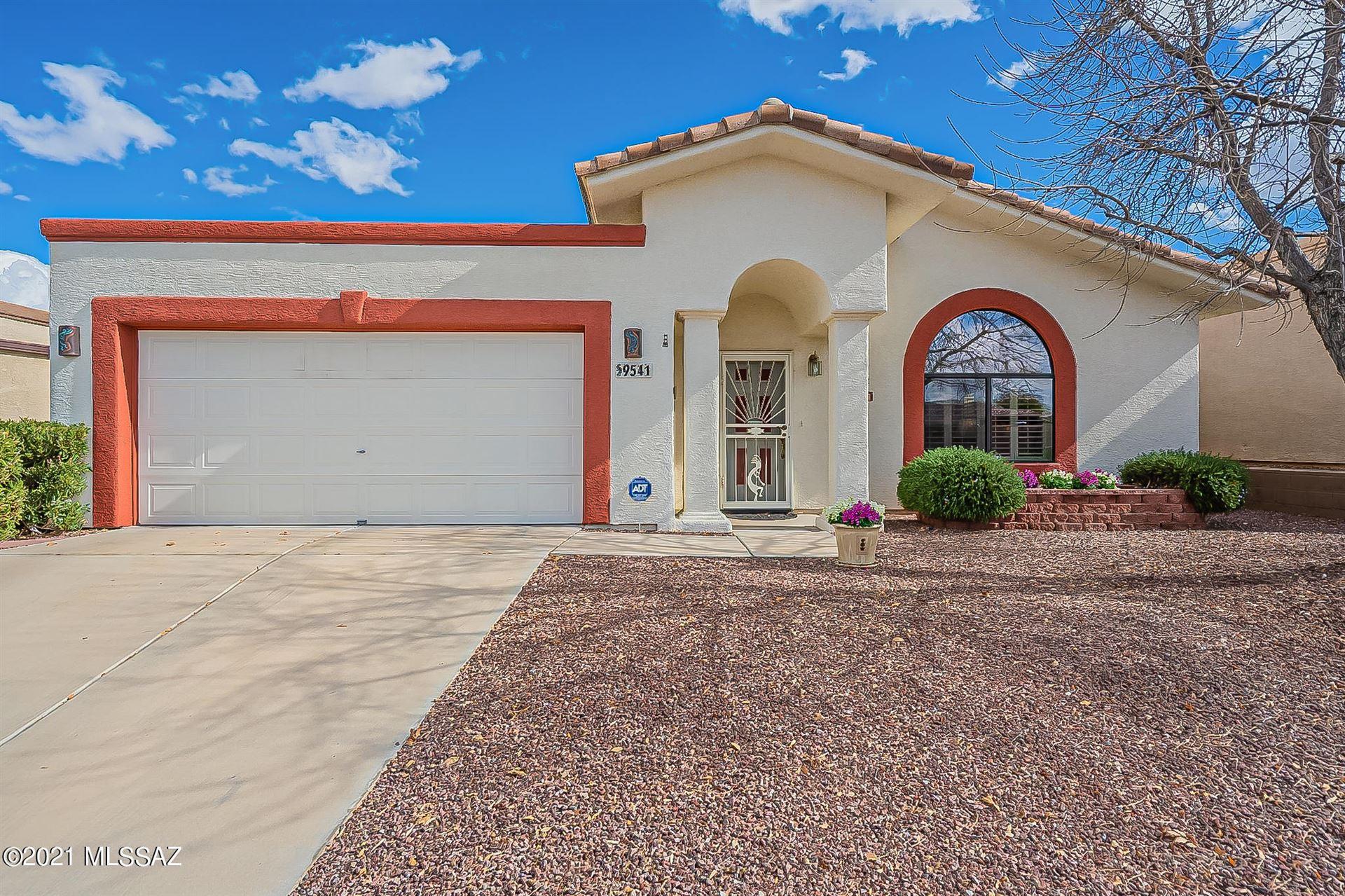 9541 E Kokopelli Circle, Tucson, AZ 85748 - MLS#: 22102158