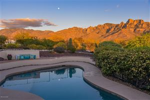 Photo of 11595 N Skywire Way, Oro Valley, AZ 85737 (MLS # 21912159)