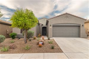 Photo of 12717 N Gentle Rain Drive, Marana, AZ 85658 (MLS # 21909160)