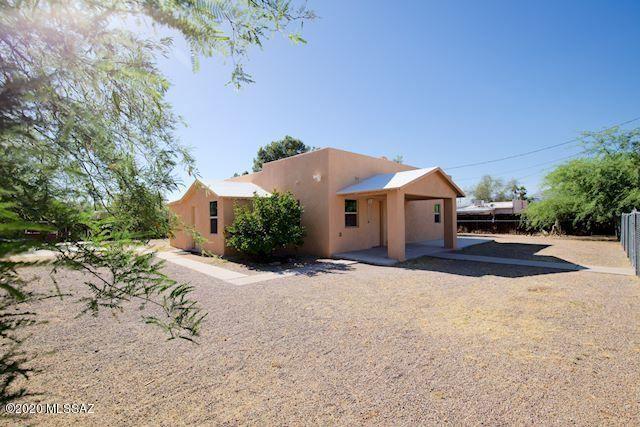 2545 N Desert Avenue, Tucson, AZ 85712 - MLS#: 22013160