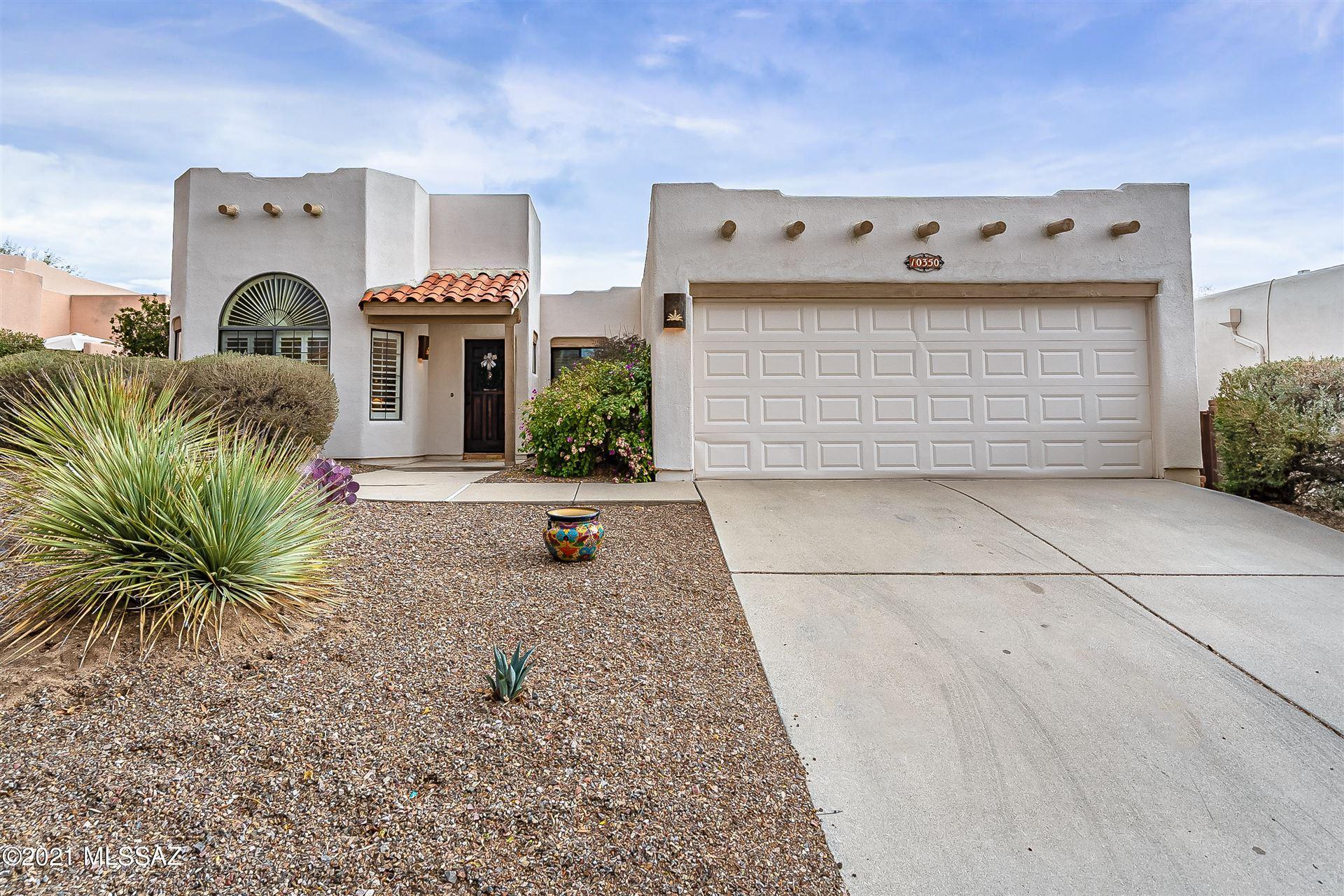 10350 N Mineral Spring Lane, Oro Valley, AZ 85737 - MLS#: 22102160