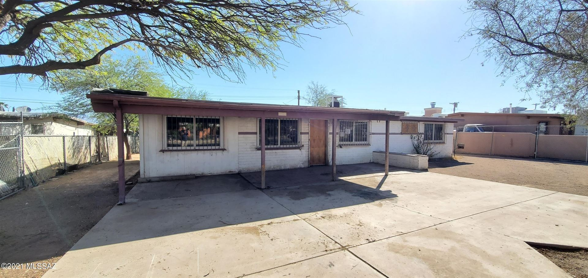 5409 S Alaska Drive, Tucson, AZ 85706 - MLS#: 22112161