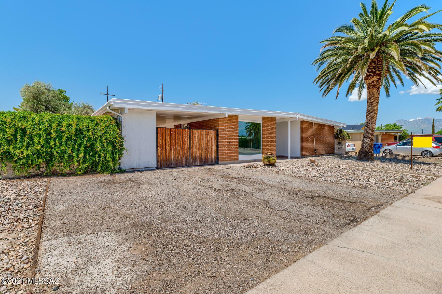 329 N Kent Drive, Tucson, AZ 85710 - MLS#: 22122161