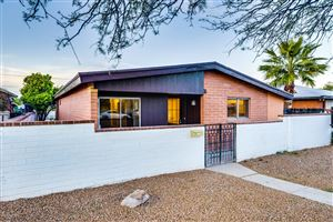 Photo of 1235 E Elm Street, Tucson, AZ 85719 (MLS # 21918166)