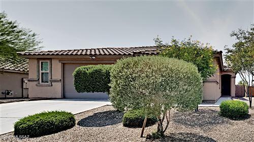 Photo of 11608 W Granville Drive, Marana, AZ 85653 (MLS # 22118166)
