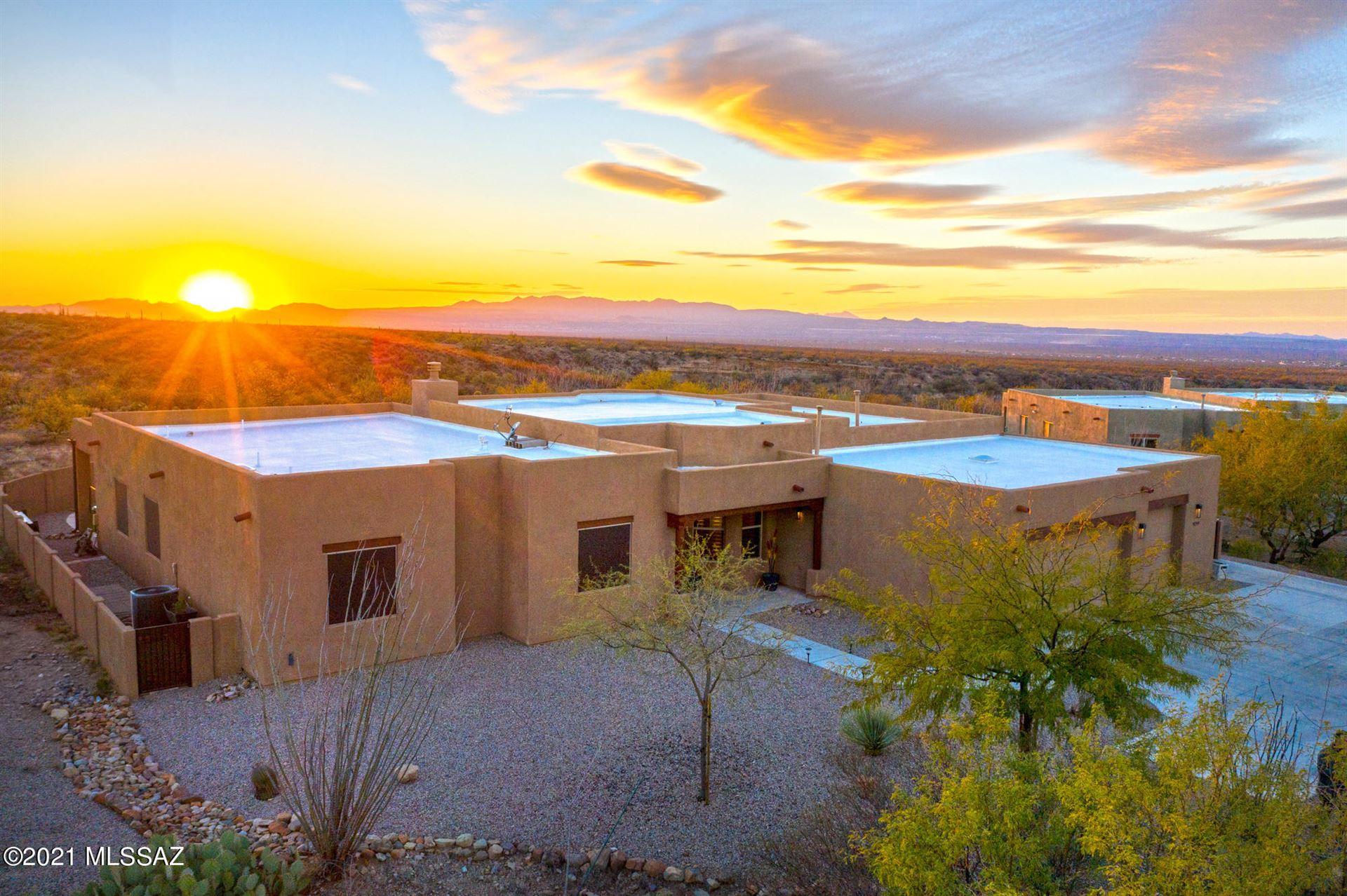 9244 E Arizona Cypress Place, Vail, AZ 85641 - MLS#: 22101166