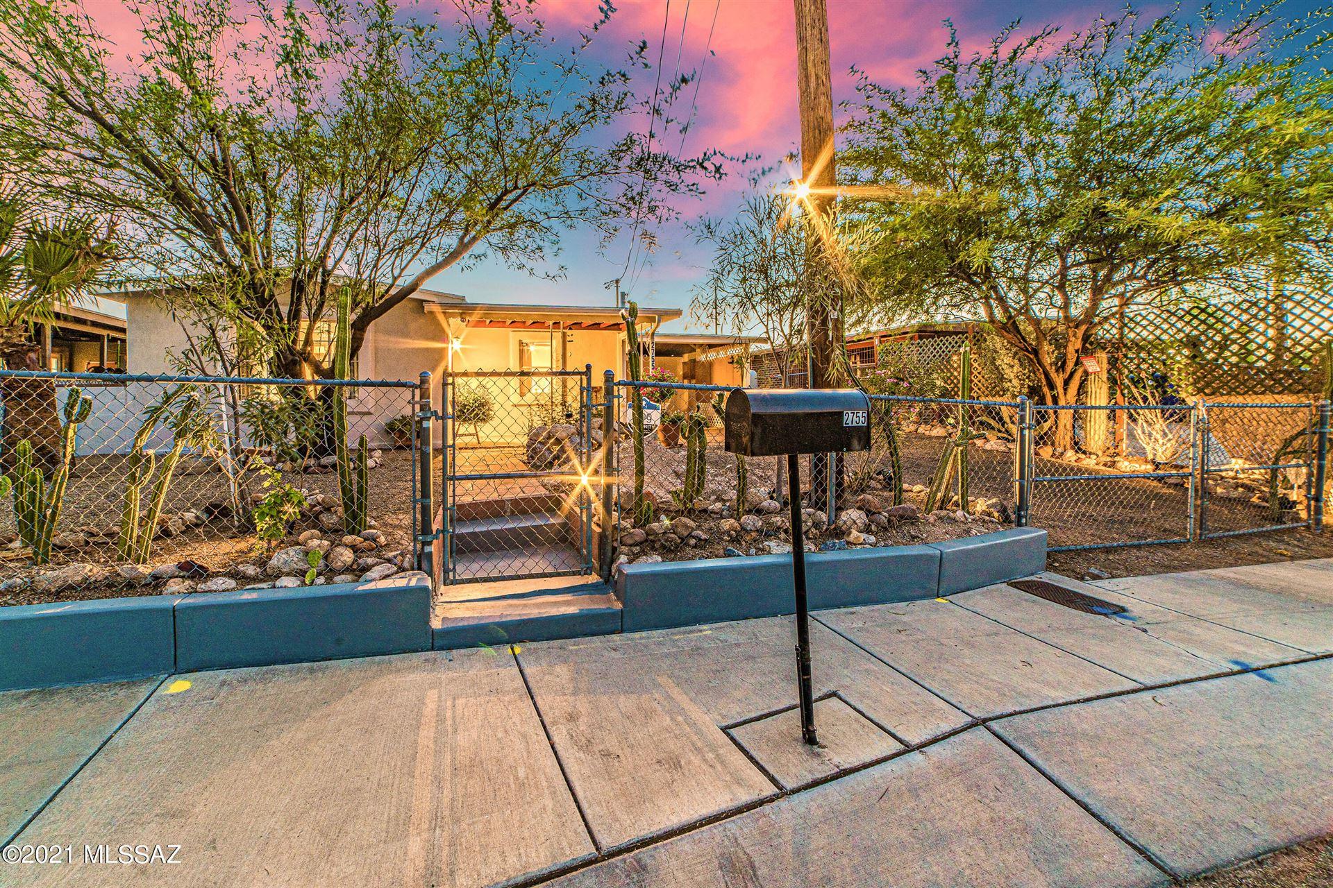 2755 N Fontana Avenue, Tucson, AZ 85705 - MLS#: 22115167