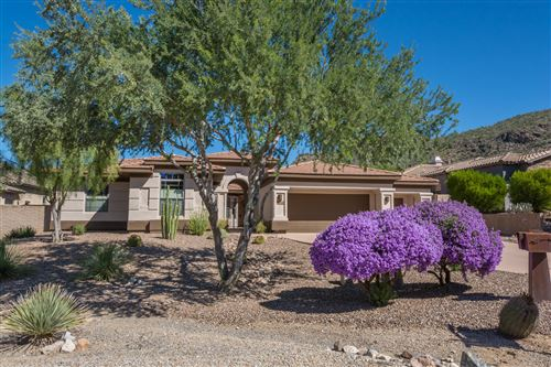 Photo of 5784 W Silent Wash Place, Marana, AZ 85658 (MLS # 21930168)