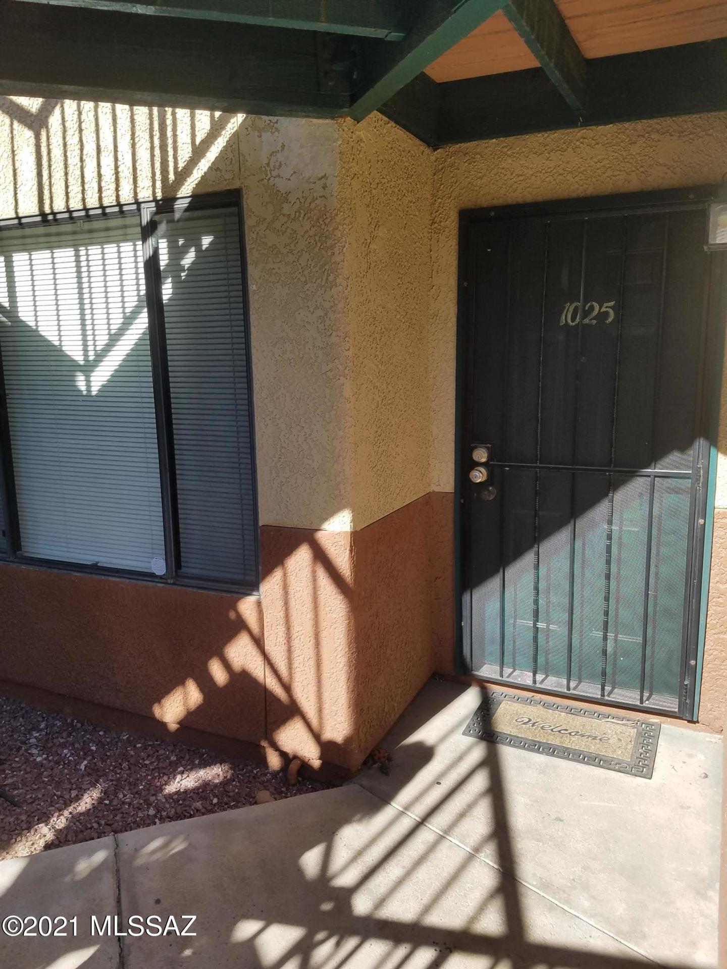 3690 N Country Club Road #1025, Tucson, AZ 85716 - MLS#: 22107168
