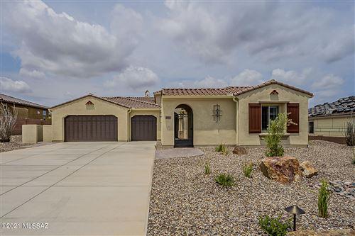 Photo of 66624 E Peregrine Place, Saddlebrooke, AZ 85739 (MLS # 22118169)