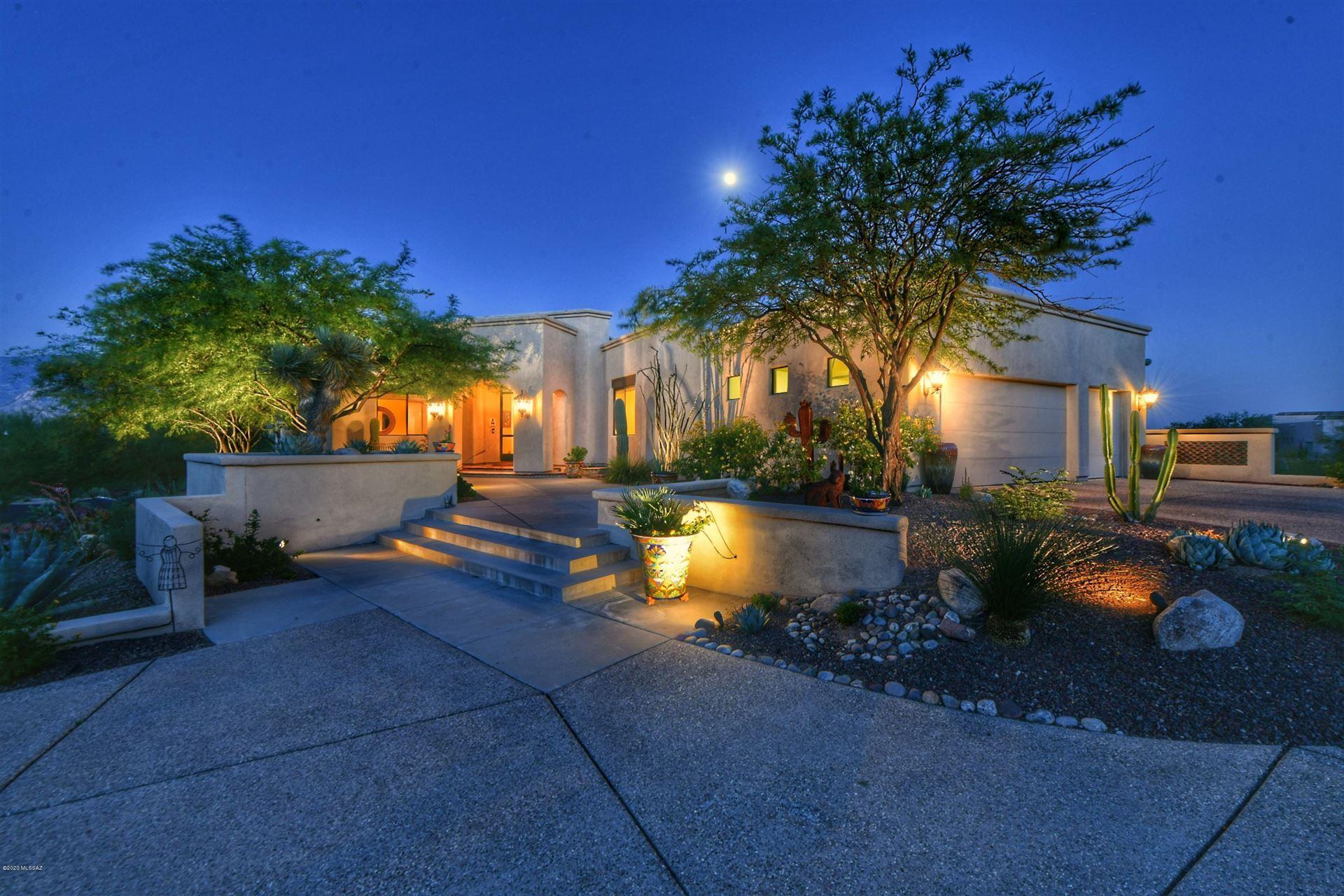 975 W Broken Stone Place, Oro Valley, AZ 85737 - MLS#: 22014169