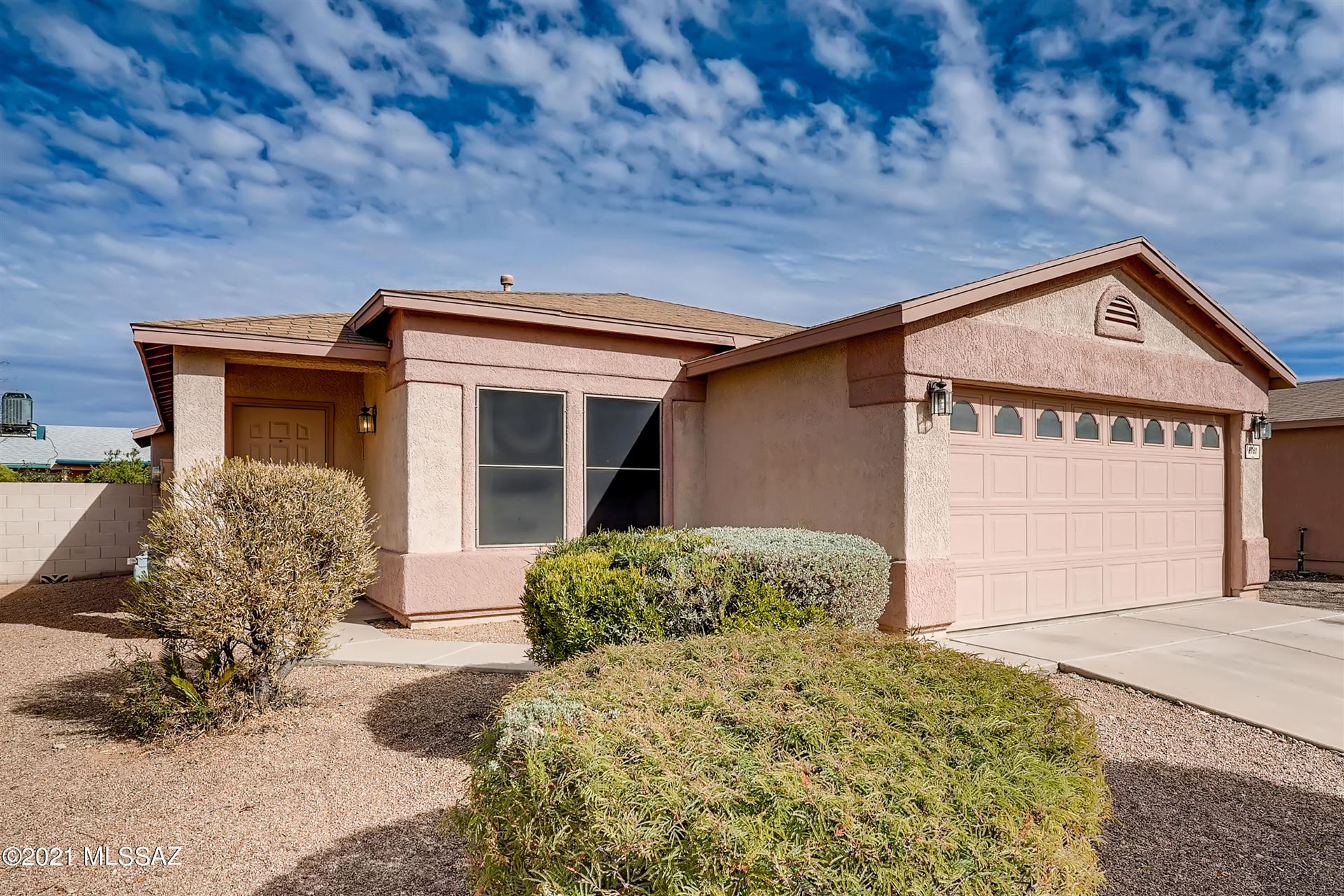 8761 E Green Branch Lane, Tucson, AZ 85730 - MLS#: 22100169